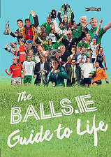 The Balls.ie Guide to Life-ExLibrary