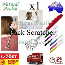 Back Scratcher Telescopic Bear Claw Extendable Extend Portable Scratch Massage
