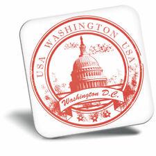 Awesome Fridge Magnet - Washington D.C. United States Cool Gift #5753