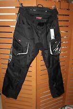 TGB - Pantalon Homme Moto Enduro - Noir - 36 US - 46 FR