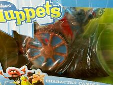 Muppets character Candle