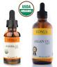 Organic Argan Jojoba Oil package - Cold Pressed Anti-Aging Skin Face Hair Serum