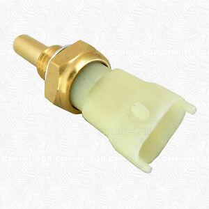 Coolant Temperature Sensor For Fiat Ducato 244 Diesel 250 Diesel