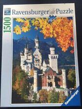 Jigsaw Puzzle 1500 piece Ravensburger