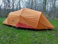 Alps Mountaineering Tasmanian 3 Person Tent 4 Season Camping Backpacking Winter