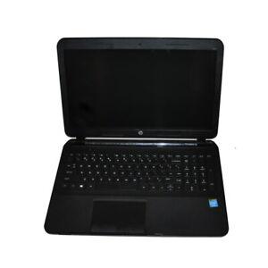 """HP 250 G2 15.6""""  Laptop Intel Celeron 1000M CPU 4G RAM 500G HDD Win 8.1"""