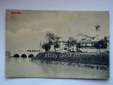SAGRADO Gorizia AK vecchia cartolina