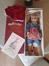 kirsten american girl doll-pleasant company