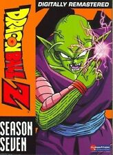 Dragon Ball Z Complete Season 7 R4 DVD Dragonball