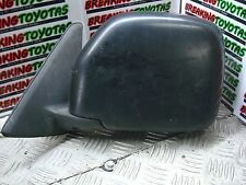 TOYOTA LANDCRUISER COLORADO 1996 1997 1998 1999  N/S -PASSENGER SIDE WING MIRROR