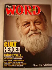 The word magazine September 2009 - Cult heroes