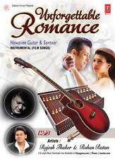 Unforgettable Romance - Hawaiian Guitar & Santoor Instrumental Film Songs MP3