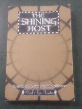 The Shining Host Mind's Eye Theatre Ww5009 White Wolf