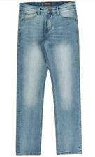 New Mens Mish Mash 1984 Soto Tapered Jeans W32 L32 £19.99or Best Offer RRP £64