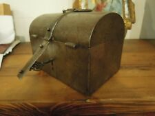 Forziere,safe,strong box,Kriegskasse,eisentruhe,cassaforte,coffre fort ancien