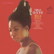 Nina Simone - Silk and Soul [New CD]