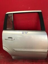 sportello porta portiera posteriore dx opel zafira 2005