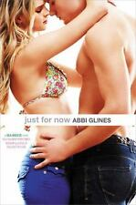 Sea Breeze: Just for Now by Abbi Glines (2013, Hardcover)