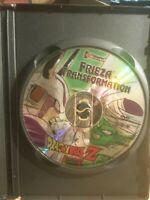Dragon Ball Z - Frieza: Transformation (DVD, 1999, Uncut Version)