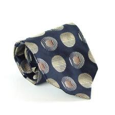 Cravates, nœuds papillon et foulards bleus HUGO BOSS pour homme