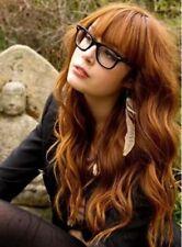 100% Real Hair! Graceful Long Deep Wave Capless Human Hair Wig 20 Inches