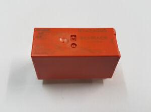 Schrack RT424005 Print-Leistungsrelais 8A 250VAC 5VDC 400mW 2 Wechsler