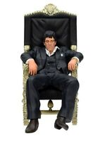 Scarface Movie Icons PVC Statue Tony Montana SD TOYS  action figur Neu