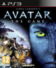 James Cameron's Avatar: The Game (PS3 Game) *VERY GOOD CONDITION*