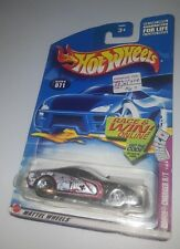 Hot Wheels 2002 Dodge Charger R/T 1/4 #71 Black