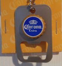 Corona Extra Bottle Cap Necklace Bottle Opener