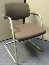 Herman Miller Ease Mark 2 Chairs [RX421 Visitor / Meeting chair] Grey