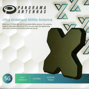 Genuine Panorama 4G 4GX MiMo Antenna For Telstra Netgear Nighthawk M5 M2 M1
