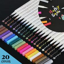 Premium Acrylstifte Marker Stift...