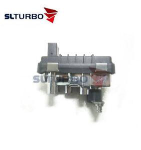 G-219 Turbo actuator GTB2056V 765155 for Mercedes-Benz E280 G280 R280 3.0 OM642