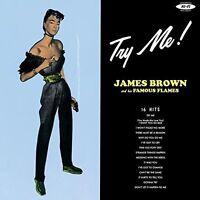James Brown - Try Me! + 2 Bonus Tracks [New Vinyl] Bonus Tracks, Spain - Import