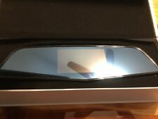 SENDOW Mirror Rearview Dash Camera FHD 1080P 5 Inch IPS Touch Screen Dual Lens