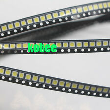100Pcs 3030 SMD lamp beads 350mA 3V for LED TV Repair/Module Light/Ads Light