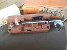 Vintage Lyman Ohaus M5 Reloading Powder & Bullet Scale