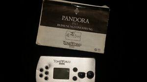 KORG TONEWORKS PANDORA 1 I   legendäres erstes Studiomultieffekt-Gerät + Tuner