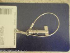 CLEVIS PIN 1/4 SPRING LOADED ATTWOOD 662023 BOATINGMALL SAILING HARDWARE MARINE