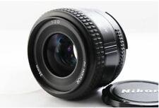 [Excellent+++] Nikon Nikkor 35mm f/2D AF from Japan