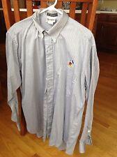 Mickey Mouse  Long Sleeve Shirt