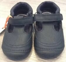 MOTHERCARE BABY BOYS TODDLER LIGHTWEIGHT FLEXIBLE SHOES UK SIZE 2 NEW WITH TAGS