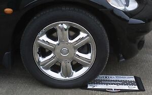 Simple Drive On Trakrite Wheel Alignment Tracking Gauge Garage DIY Paddock Tool