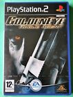 GOLDENEYE ROGUE AGENT PS2 GAME new & SONY sealed RARE UK PLAYSTATION SLES 52974