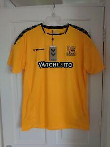 Southend United Utd Hummel 2020/2021 Away 3rd Shirt Jersey - XL - Brand New!