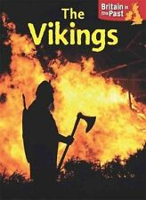 Britain in the Past: Vikings-ExLibrary