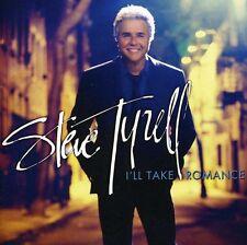Steve Tyrell - I'll Take Romance [New CD]