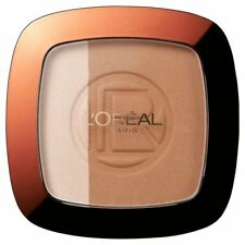L'Oreal Duo Glam Bronze, L'Harmonie Blonds 101