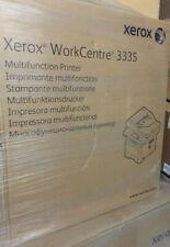 Xerox WorkCentre 3335/DNI Monochrome Laser Printer, WiFi Wireless